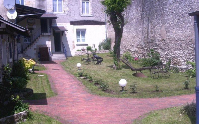 109jpg##Hôtel Le Bon Laboureur ##ADT 58##
