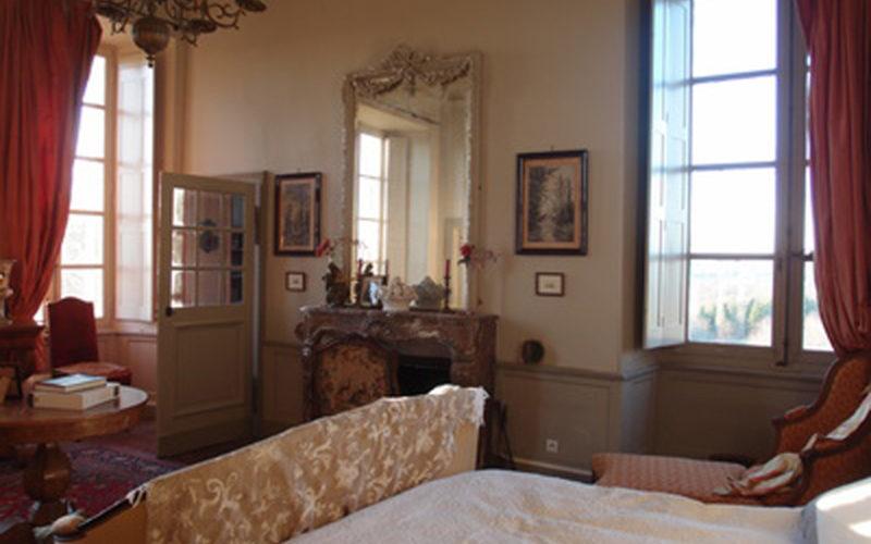 Chateau-des-Bordes-Suitejpg##Chambres d'hôtes au Château des Bordes-Urzy##Mathieu Joulie##