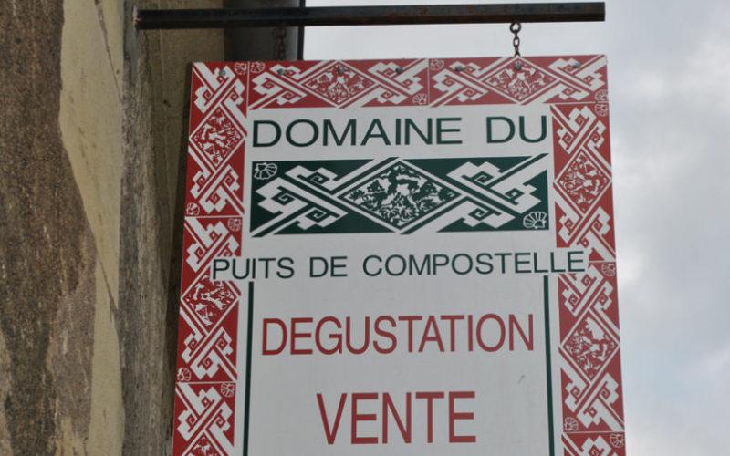 Puits-de-Compostelle2jpg##Puits de Compostelle-LaCelle##©Franck-Chatanay##