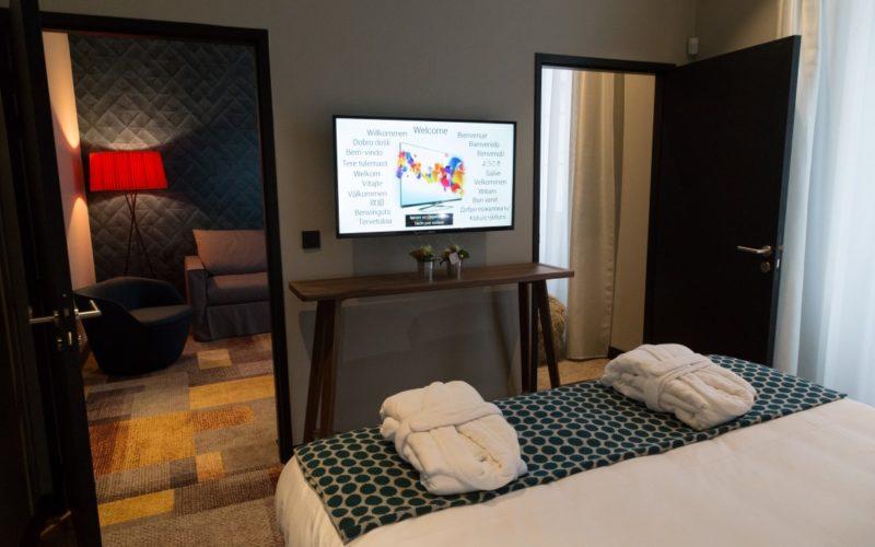Suite-familiale-c-Hotel-des-sourcesJPG##Suite familiale (c) Hotel des sources##(c) Hôtel des Sources##