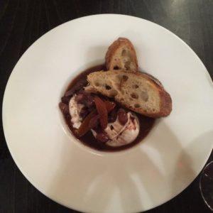 Restaurant la Poule Noire