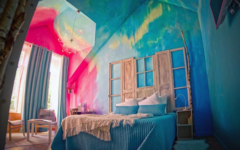 antipodesborealejpg##chambre Aurore Boreale##antipodes##