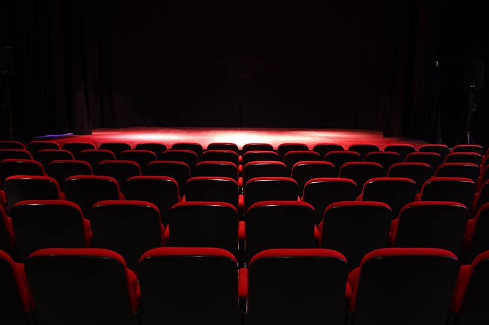 théâtre des Forges Royales de Guérigny