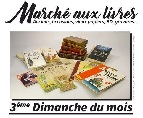 Livres anciens La Charité-sur-Loire