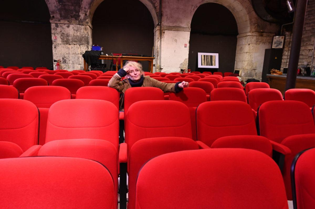 Théâtre des Forges Royales