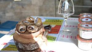 L'Escargot sur Loire