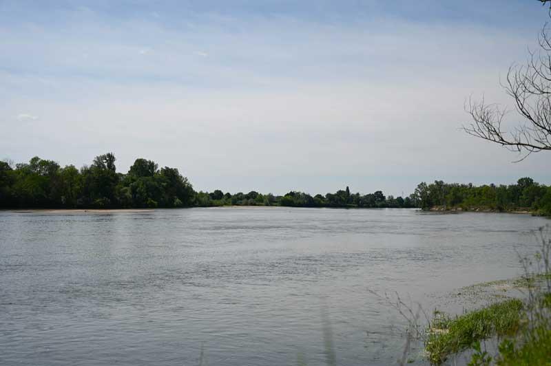 randonnées pédestres La Charité sur Loire