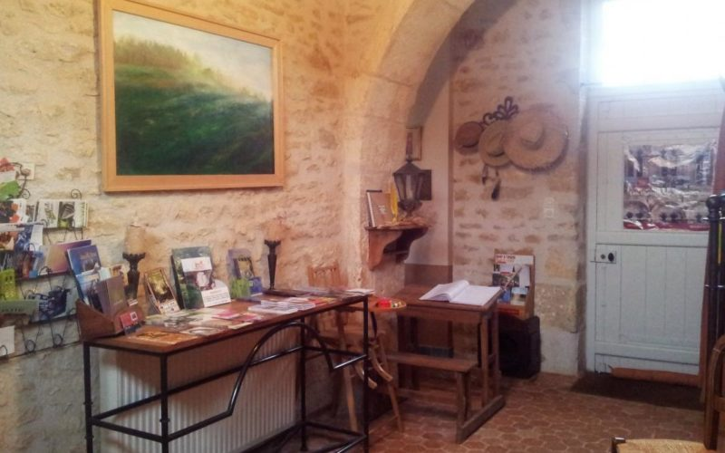 image-8ac1384152b5435694c7c0937dc70c0djpg##La Cuvellerie_28##Gîtes de France##
