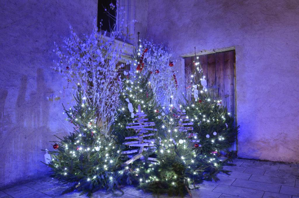 Nièvre Noël