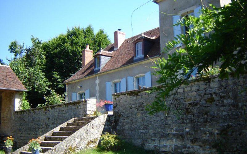 image-78f3ac877b004281a2aae538e78663f3jpg##La Cuvellerie_8##Gîtes de France##