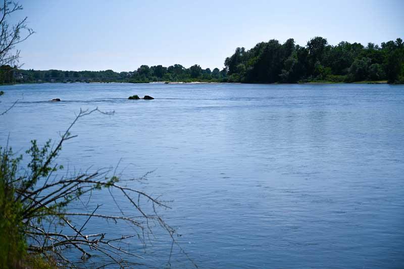 La Loire en canoë
