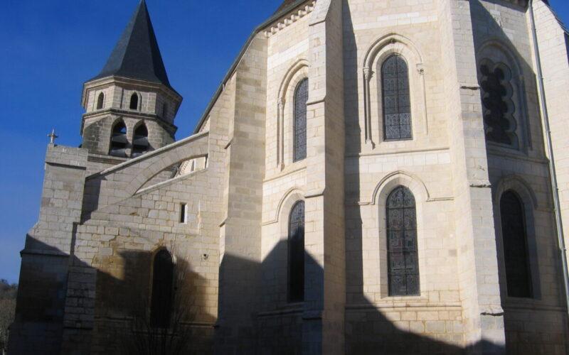 2007-12-05-eglisejpg##2007-12-05 - église##OT LA CHARITE##