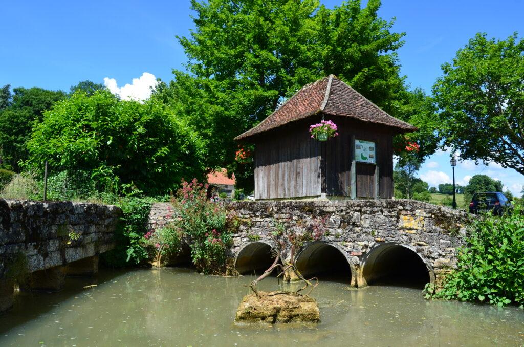 Nos villages les plus instagramables en Bertranges