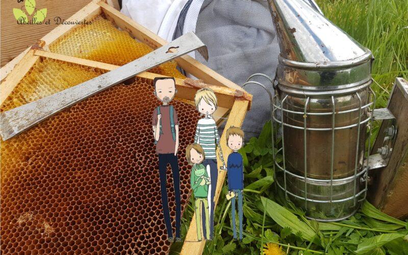 abeilles-et-decouvertes-bapteme-Api-Famillecredit-mr-guillerand-2jpgabeilles-et-decouvertes-bapteme-Api-Famillecredit mr guillerand##Abeilles et Découvertes ##
