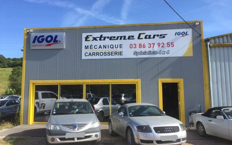 Extreme-Carsjpg##Extreme Cars##ot Prémery##