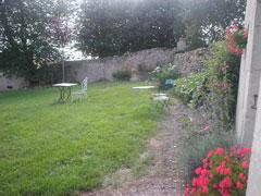 """Exterieur-Narcissejpg##Location Clévacances - Gîte """"Narcisse"""" ##ADT 58##"""