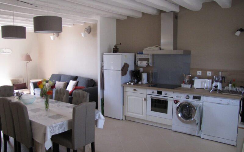 Les-Oiseaux-la-cuisinejpg##Les Oiseaux - la cuisine##La Bertignote - Pesce##